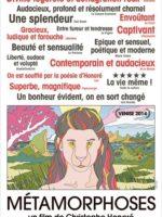 Métamorphoses : d'Actéon au posthumanisme