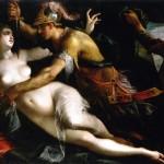 Questionnaire de Compréhension - Sextus Tarquinius et le viol de Lucrèce : un prince qui en pince !