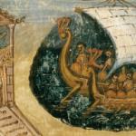 Le Vatican propose en ligne un manuscrit d'extraits de Virgile datant du IVè/Vès !