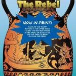 Odysseus The Rebel - Une BD à lire intégralement en ligne !