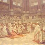Lecture cursive : La conjuration de Catilina