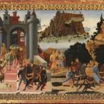 Lecture cursive : l'expédition des Argonautes