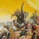 Lecture cursive : Les Guerres Puniques - Hannibal