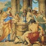 Lecture cursive : la religion à Rome (màj)