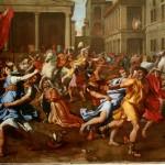 Lecture cursive : La Royauté romaine