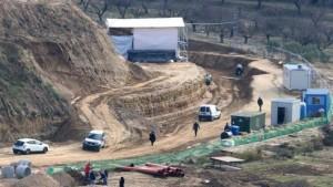 Grèce: nouvelles découvertes dans le tombeau d'Amphipolis - RTBF Medias