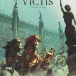 Gloria victis, tome 1 (Le Lombard)