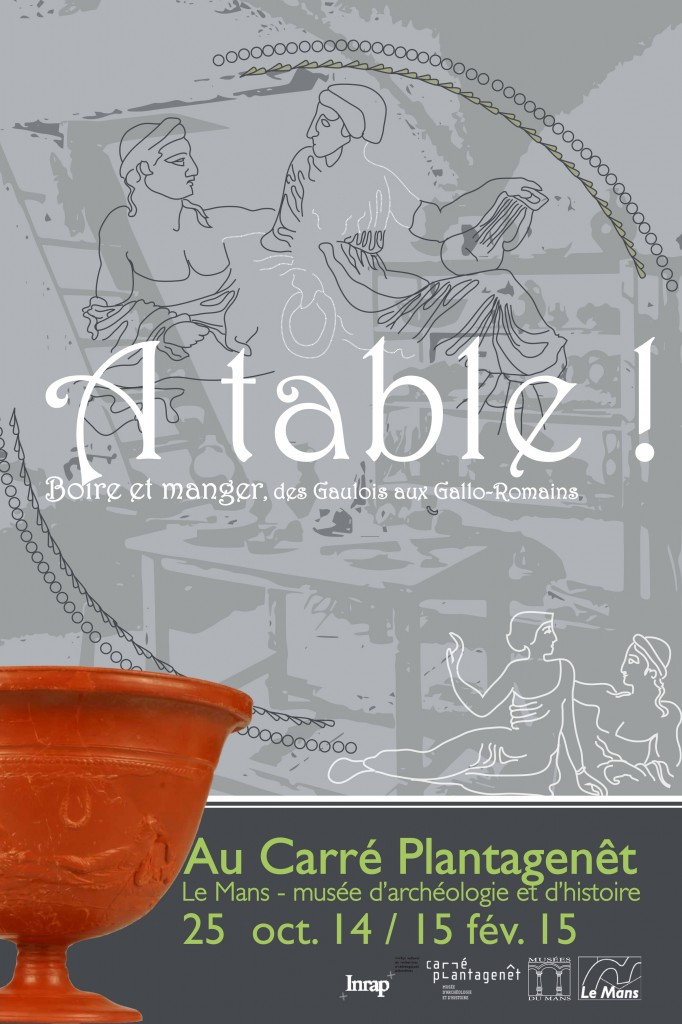 affiche-A-table