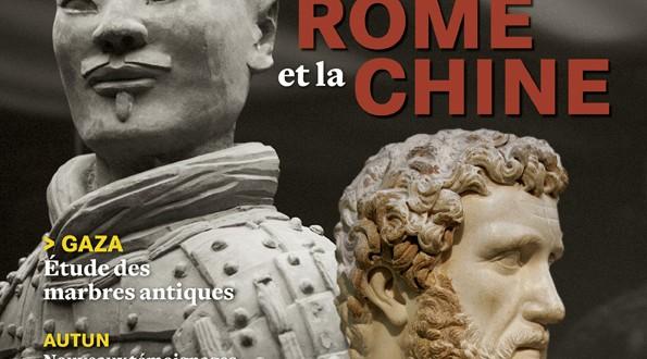 rome et la chine   les relations entre l u2019empire romain et