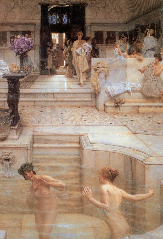 a-favourite-custom-by-alma-tadema-1909