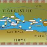 Lecture cursive : les aventures d'Ulysse