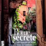 Conseil lecture : Rome secrète - Le Figaro hors-série