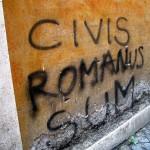 Romanus sum : séquence de latin (2nde)