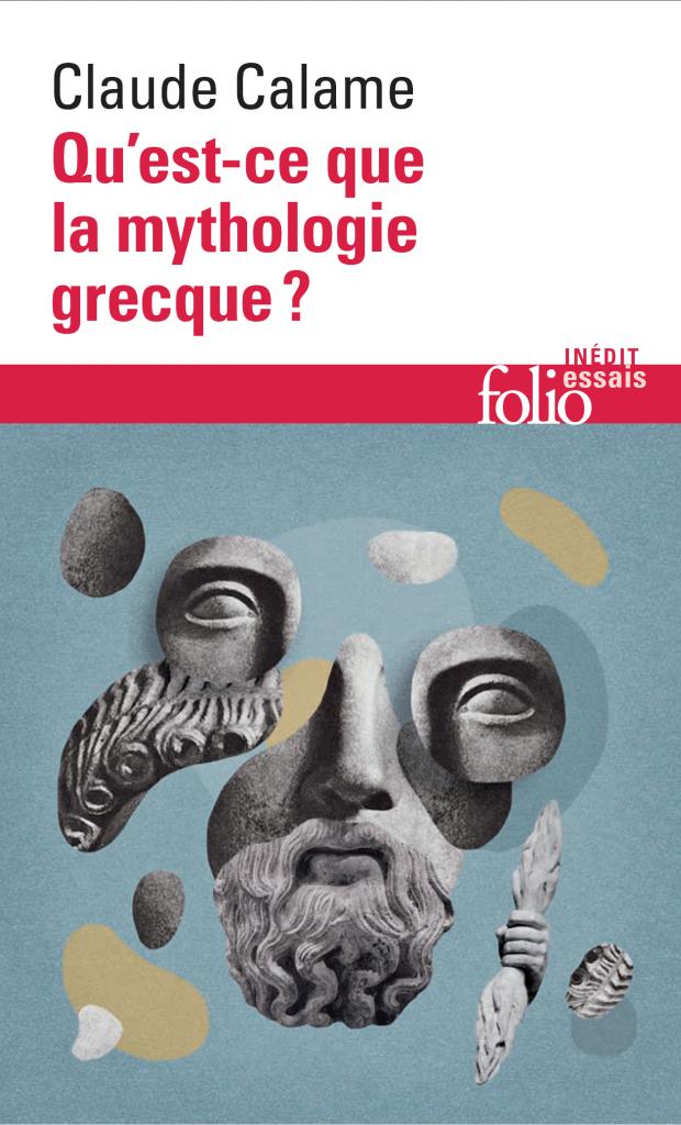 mythologie grecque calame