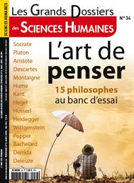 socrate platon aristote sciences humaines