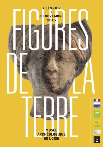 figures terre musée oise