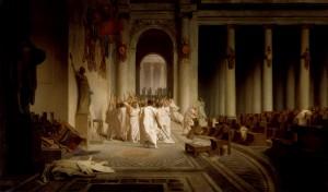 Antiqliché #4 - Jules César n'a pas dit