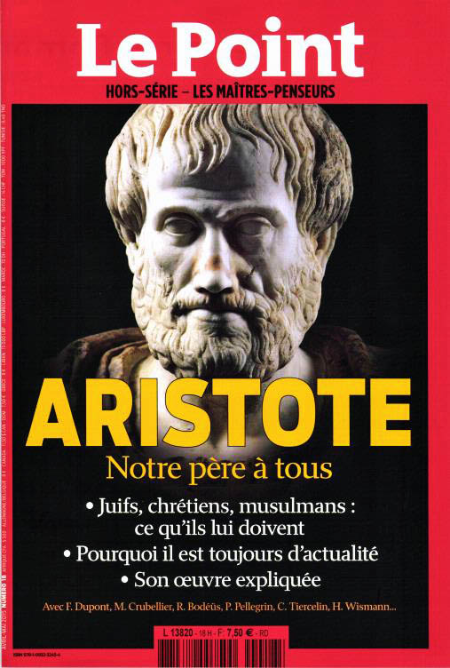 aristote père