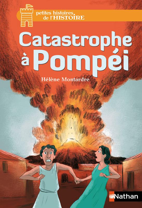 catastrophe pompei