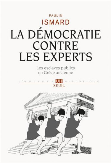 démocratie contre experts