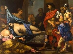 « Kiss me.. I'm Neron ». Néron dans les modes vestimentaires contemporaines