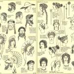 L'histoire du chapeau : les Grecs