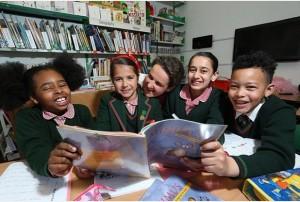 A Nottingham, le latin sera de nouveau enseigné dans les écoles primaires...