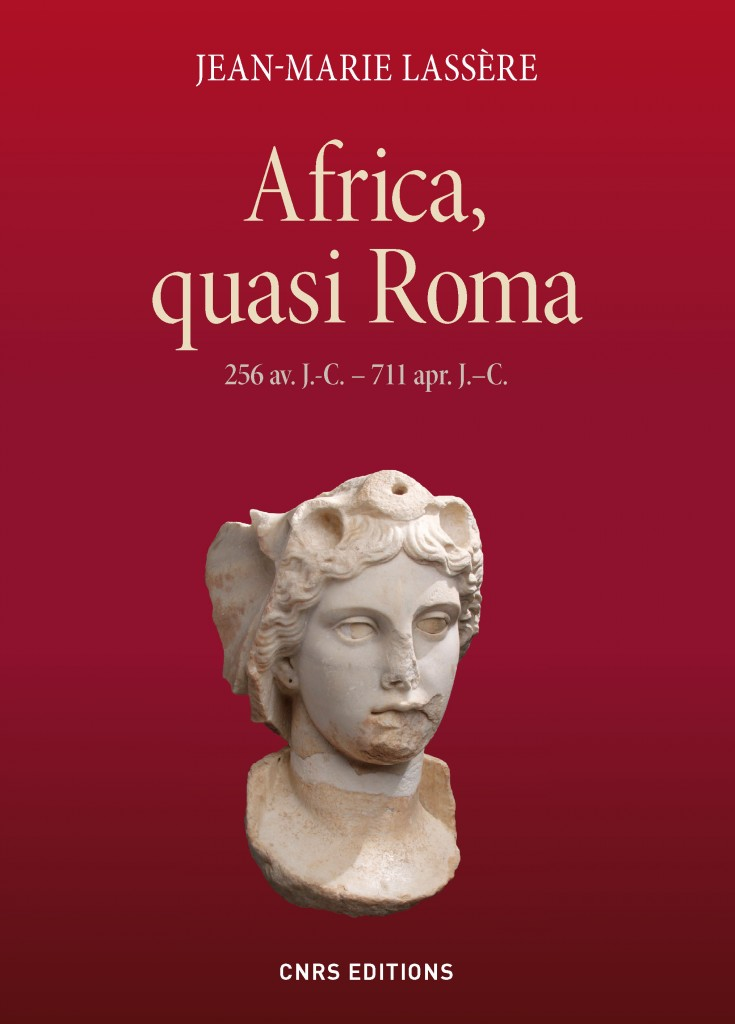 Lassere-Africa-romana-Afrique-Romaine