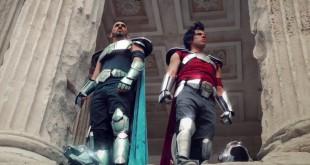 RAP • L'acropole d'Athènes à l'honneur dans un clip d'Orelsan (2011)