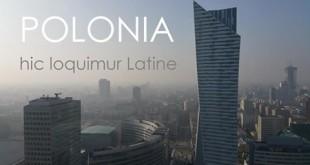 Polonia: hic loquimur latine !