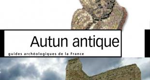 GUIDE • Autun antique