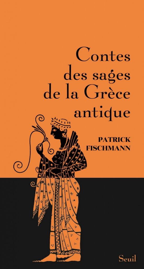 contes sages grece antique