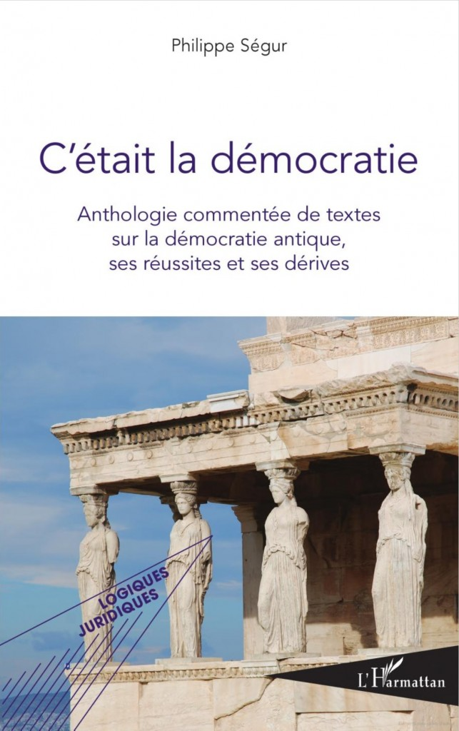 democratie anthologie