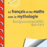 Le français et les maths avec la mythologie