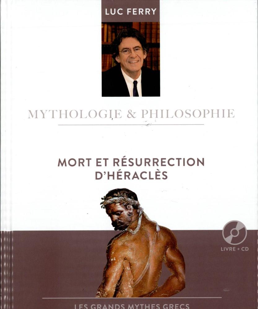 heracles mythologie philosophie