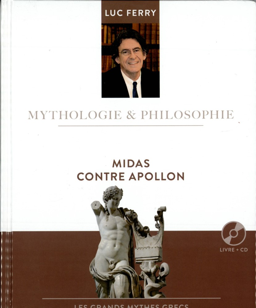 midas apollon
