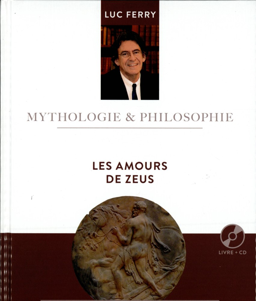 mythologie philosophie zeus
