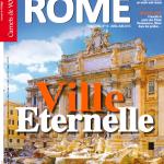 MAGAZINE • Rome, ville éternelle - Carnets de Voyage #14