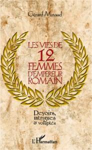 vies 12 femmes empereurs
