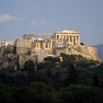 Les secrets du Parthénon