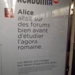(2014) Acadomia : une publicité bien douteuse...