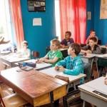 Belgique : Bienvenue à l'école où