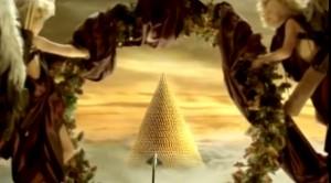 Antiquipop / Un cadeau de l'Olympe, Ferrero