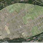 Pompéi : une carte de navigation interactive très détaillée