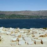 Paysages d'ici et d'ailleurs: l'île croate de Brac