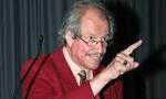 Wilfried Stroh (Valahfridus) : un cours sur l'éloquence antique donné entièrement en latin !