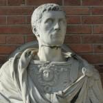 Slate / Une nouvelle piste dans l'affaire de l'assassinat de Jules César