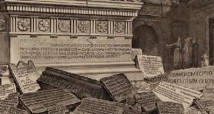PDF en ligne : l'épigraphie romaine