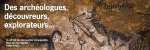 INRAP / Quiz sur les grands découvreurs