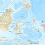 Langscape, la carte interactive qui localise 6400 langues parlées dans le monde.